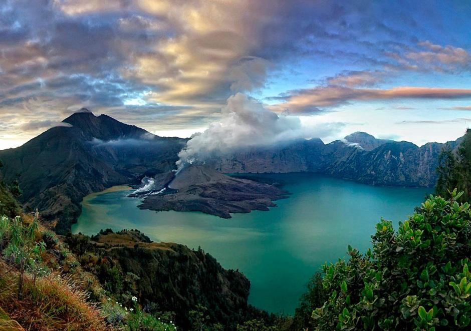 Mount Rinjani - Lombok