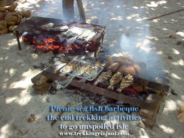 sea-fish-barbeque