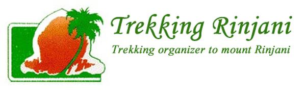 Logo Trekking Rinjani
