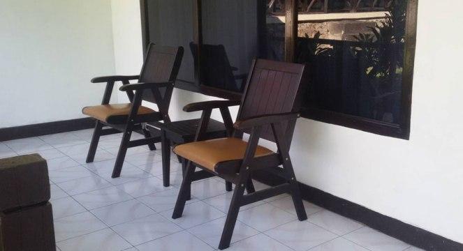 Hotel accommodation in SenaruHotel and Restaurant accommodation in Senaru