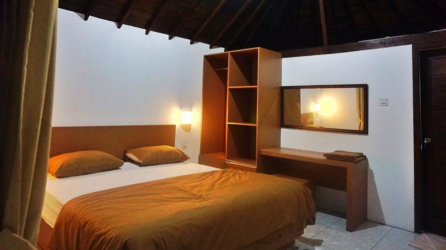 Hotel accommodation in Sembalun Lawang